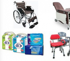 ADS Healthcare Products Photos