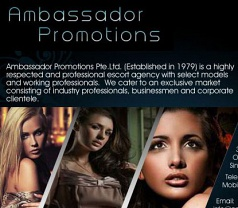 Ambassador Promotions Pte Ltd Photos