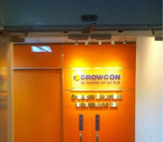 Crowcon Detection Instruments Limited (Singapore Branch) Photos