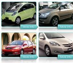 Aspeed Car Rental Photos