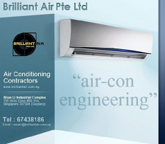 Brilliant Air Pte Ltd Photos