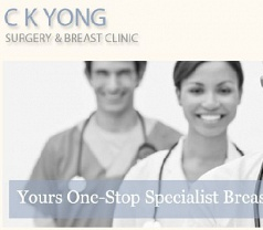 C K Yong Surgery & Breast Clinic Photos