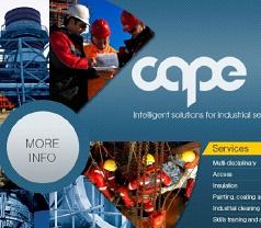 Cape East Pte Ltd Photos