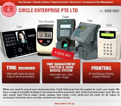 Circle Enterprise Pte Ltd Photos