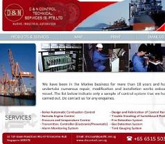 D & N Control Technical Services (S) Pte Ltd Photos