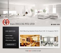 E & A Decor Pte Ltd Photos