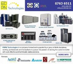 EDPN Technologies Pte Ltd Photos