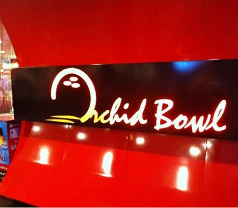 Orchid Bowl Photos