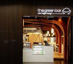 The Green Bar  Photos