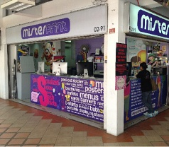 Mister Print Pte Ltd Photos