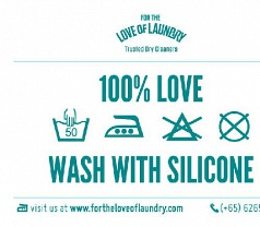 For The Love of Laundry Pte Ltd Photos