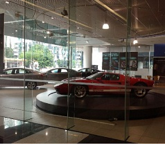 Regent Motors (Ford) Photos