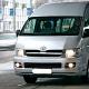 Azdel Limousine Services (The Plaza)