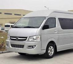 Azdel Limousine Services Photos