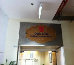 Quek & Tan Building Contractors Pte Ltd Photos