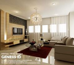 Genesis ID Photos