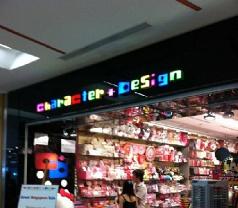 Character + Design Photos
