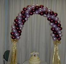 Creative Balloons Photos