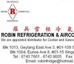 Robin Refrigeration & Aircond Services Photos