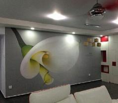 Creative Wall Decal  Photos
