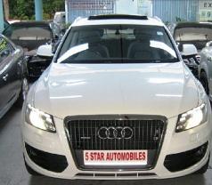 5 Star Automobiles Pte Ltd Photos