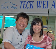 Teck Wei Credit Pte Ltd Photos