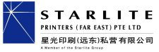 Starlite Printers (Far East) Pte Ltd Photos