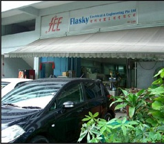 Flasky Electrical & Engineering Pte Ltd Photos