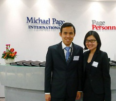 Michael Page International Pte Ltd Photos