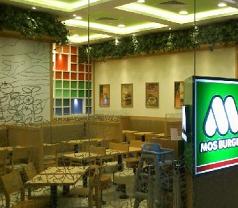 Mos Burger Photos