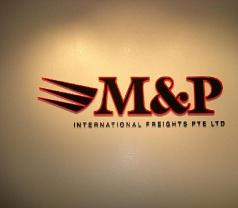 M & P International Freights Pte Ltd Photos