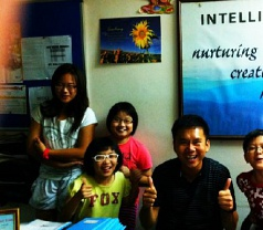 Intellicat Tuition School Photos
