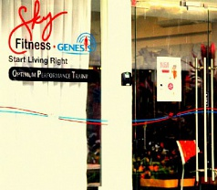 Sky Fitness Photos