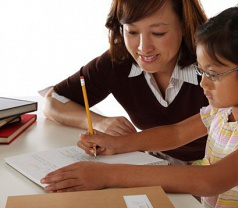 Brilliance Home Tuition Photos