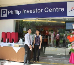 Phillip Capital Management (S) Ltd Photos