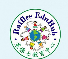 Raffles Eduhub Photos