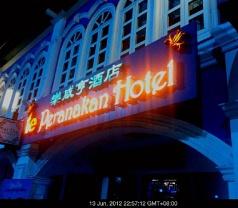 Le Peranakan Hotel Pte Ltd Photos