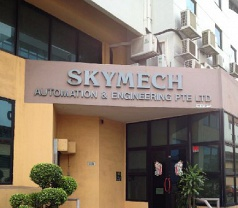 Skymech Automation Photos