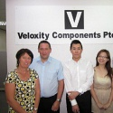 Veloxity Components Pte Ltd (Mapletree)