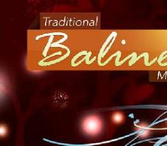 Traditional Balinese Massage Photos
