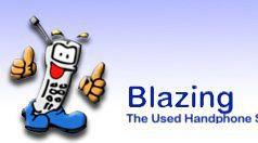 Blazing Handphone Shop Photos