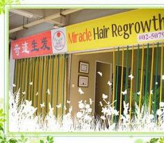Miracle Hair Regrowth Photos