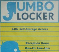 Jumbo Locker Pte Ltd Photos