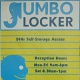 Jumbo Locker Pte Ltd (Mapex (U/C - TOP : 2016))