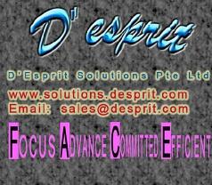D'Esprit Solutions Pte Ltd Photos