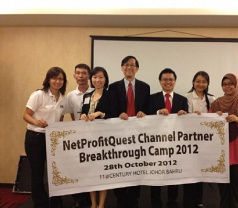 Netprofitquest Pte Ltd Photos