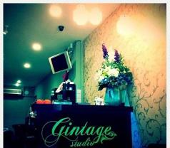 Gintage Studio Photos