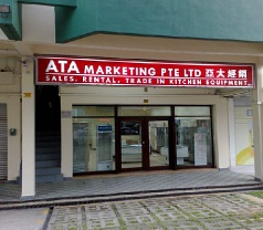 Ata Marketing Pte Ltd Photos