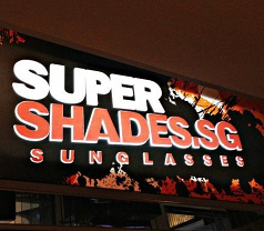 SuperShades Photos