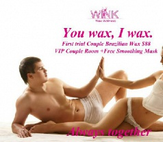 Wink Wax Wellness Photos